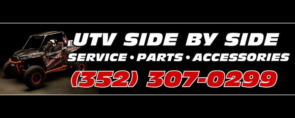 UTV ATV Service